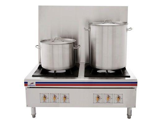 nhà cung cấp thiết bị bếp công nghiệp