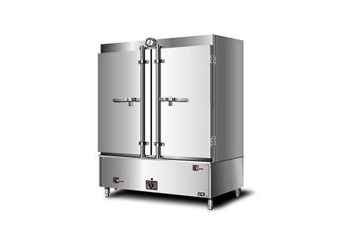 tủ cơm inox dùng điện