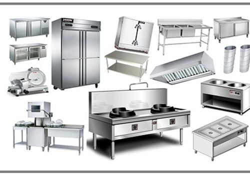 Thiết bị nhà bếp công nghiệp
