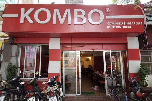 Nhà hàng Kombo