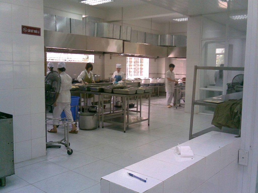 Bệnh viện Thiên Đức