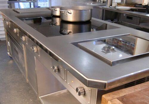 bếp từ công nghiệp hà nội