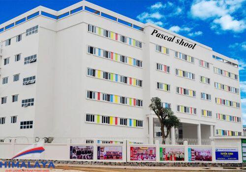 Trường pascal shool