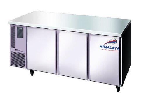 tủ lạnh inox công nghiệp