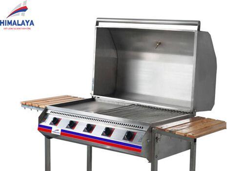 Bếp nướng BBQ