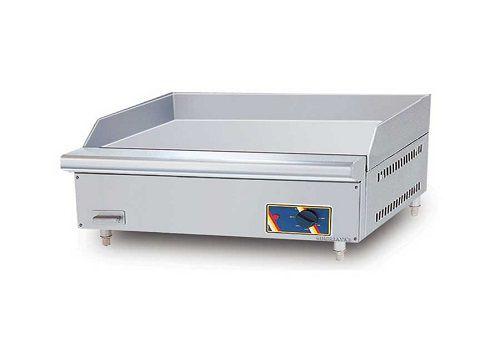Bếp rán mặt phẳng EG 3500 dùng điện