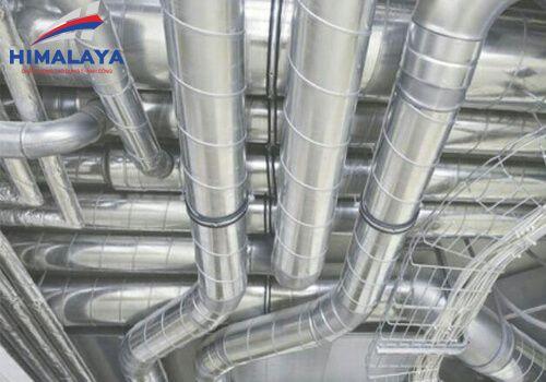 phụ kiện ống gió